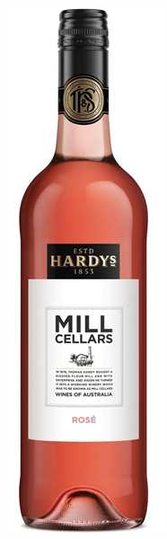 Hardys, Mill Cellars Rosé, 2015