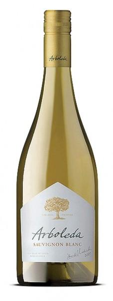 Arboleda, Sauvignon Blanc, 2016/2018