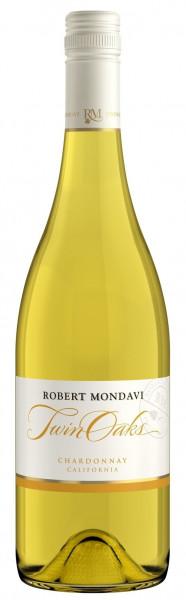 Robert Mondavi, Twin Oaks Chardonnay, 2018