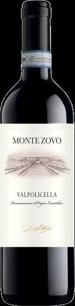Monte Zovo, Valpolicella DOC, 2018
