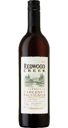 Redwood Creek, Cabernet Sauvignon, 2016