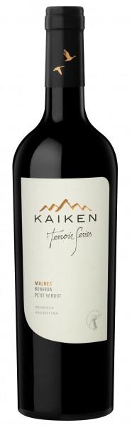 Vina Kaiken, Terroir Series Corte Malbec, 2018
