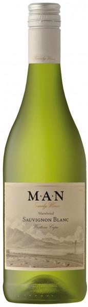 MAN Vintners, Warrelwind Sauvignon Blanc, 2020
