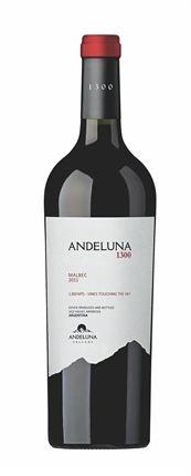 Andeluna Cellars, 1300 Malbec Andeluna, 2019