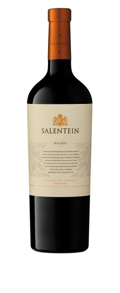 Bodegas Salentein, Salentein Malbec Barrel Selection, 2018