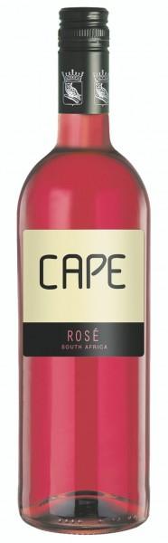 Du Toit Family Wines, Cape Rose, 2017