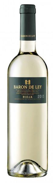 Baron De Ley, Barón de Ley White, 2017