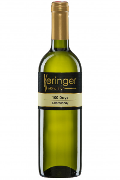 Weingut Keringer, 100 Day's Chardonnay, 2018