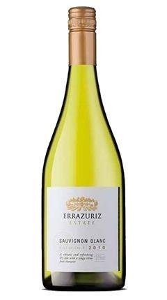 Vina Errazuriz, Estate Sauvignon Blanc, 2019