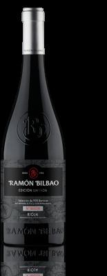 Bodegas Ramon Bilbao, Edición Limitada Tempranillo Crianza Rioja DOCa, 2017
