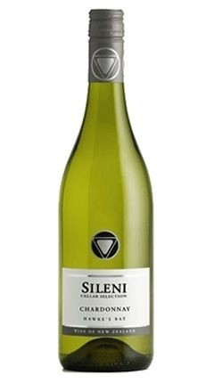 Sileni, Chardonnay Cellar Selection 2016