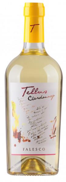 Famiglia Cotarella, Tellus Chardonnay Bianco Lazio IGP, 2018