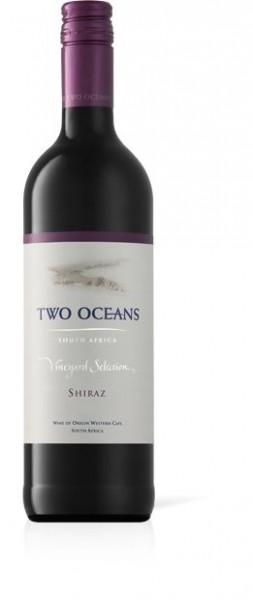 Two Oceans, Shiraz Selection, 2015
