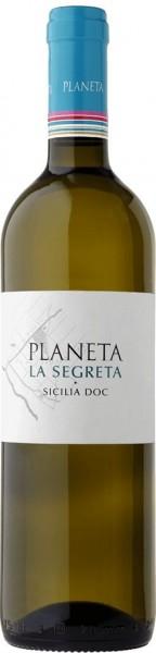 Planeta, La Segreta Bianco IGT Sicilia, 2018