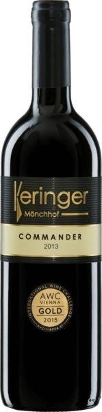 Weingut Keringer, Commander St. Laurent, 2013 Magnum 1,5l