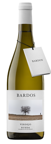 Bodega de Bardos, Verdejo, 2019