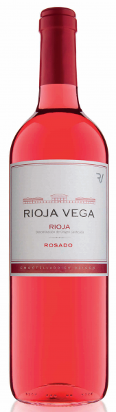 Rioja Vega, Rosado, 2017