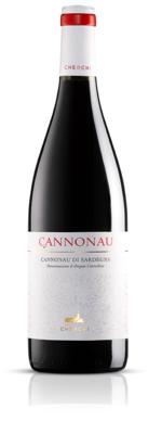 Vinicola Cherchi, Cannonau di Sardegna DOC, 2015