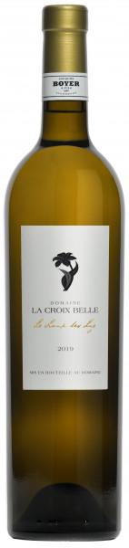 Domaine La Croix Belle, Le Champ de Lys, 2018