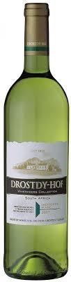 Drostdy-Hof, Sauvignon Blanc, 2017/2018