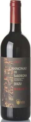 Jerzu, Cannonau di Sardegna DOC Marghia, 2015