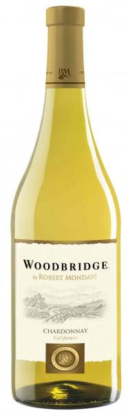 Robert Mondavi, Woodbridge Chardonnay,N.V.