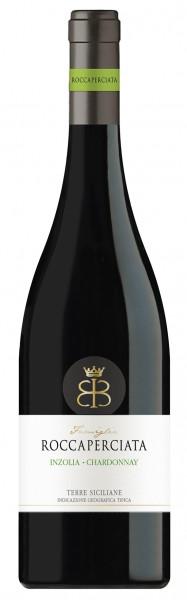 Roccaperciata, Inzolia Chardonnay Sicilia IGT, 2018