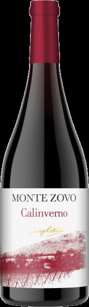 Monte Zovo, Calinverno Veronese Rosso IGT, 2016
