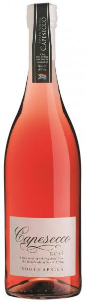 Du Toitskloof, Capesecco Rosé