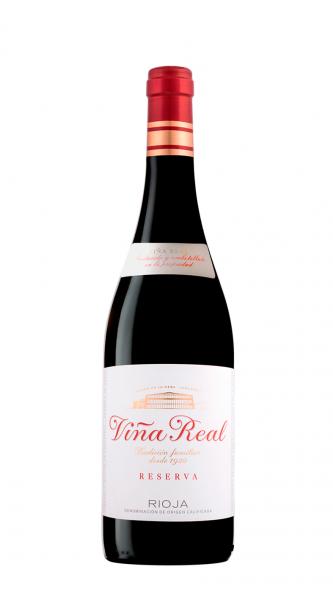 CVNE, Vina Real Reserva, 2010/2014
