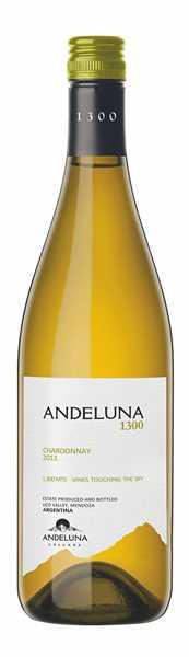 Andeluna Cellars, 1300 Chardonnay Andeluna, 2016