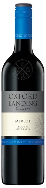 Yalumba, Merlot Oxford Landing, 2014