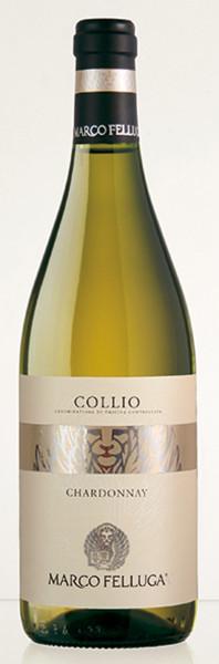 Marco Felluga, Chardonnay DOC Collio, 2016/2017