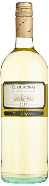 Campagnola, Villa Rocca Chardonnay Veneto (Liter) IGT, 2019