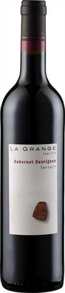 Domaine La Grange, Terroir Cabernet Sauvignon IGP, 2015