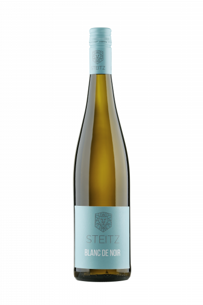 Weingut Steitz, Blanc de Noir, 2018