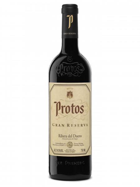 Bodegas Protos, Gran Reserva, 2010/2012