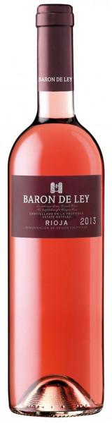 Baron de Ley, Rosé, 2018