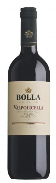Bolla, Valpolicella DOC Classico, 2017/2018