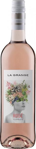 Domaine La Grange, Classique Rosé IGP, 2020