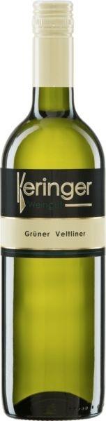 Weingut Keringer, Grüner Veltliner 2018/2019