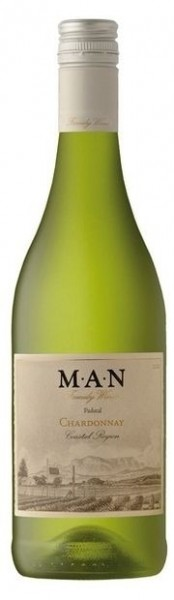 MAN Vintners, Padstal Chardonnay, 2019