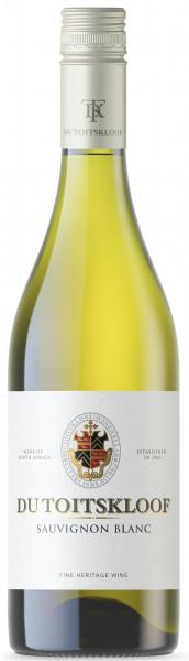 Du Toitskloof, Sauvignon Blanc, 2019