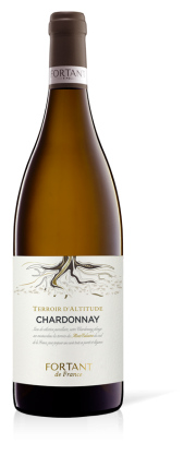 Fortant de France, Chardonnay Terroir d'Altitude, 2018