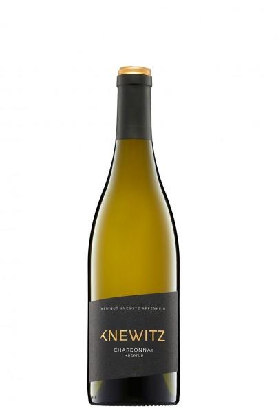 Knewitz, Chardonnay Reserve, 2015
