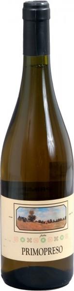 Enrico Fossi, Primopreso Chardonnay, 2010