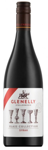 Glenelly, Glass Collection Syrah, 2014