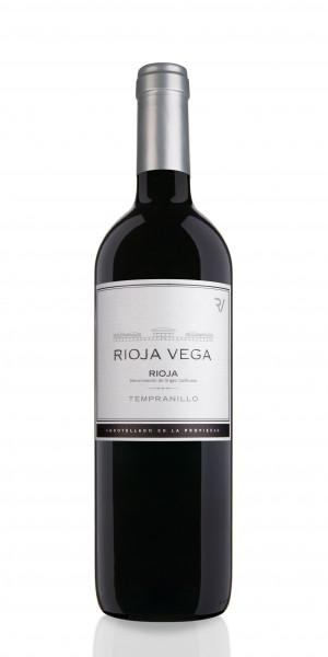 Rioja Vega, Tempranillo, 2018