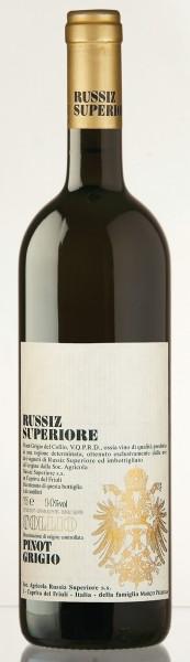 Russiz Superiore, Pinot Grigio DOC Collio, 2018