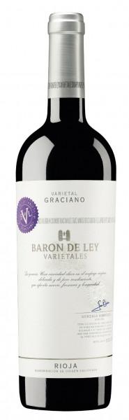 Baron de Ley, Varietal Graciano, 2015/2016